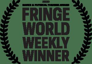 20 Dance Physical Theatre Award Weekly Winner