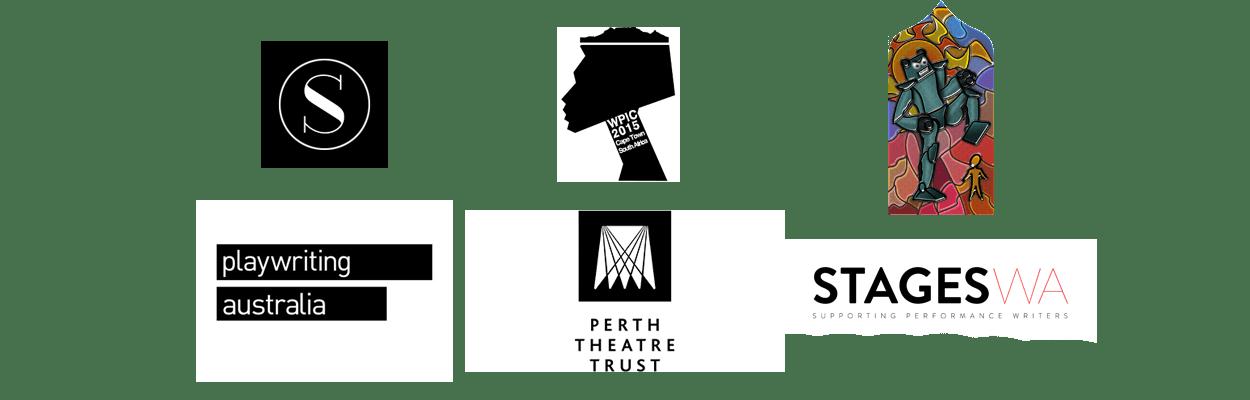 Standover Partner Logos