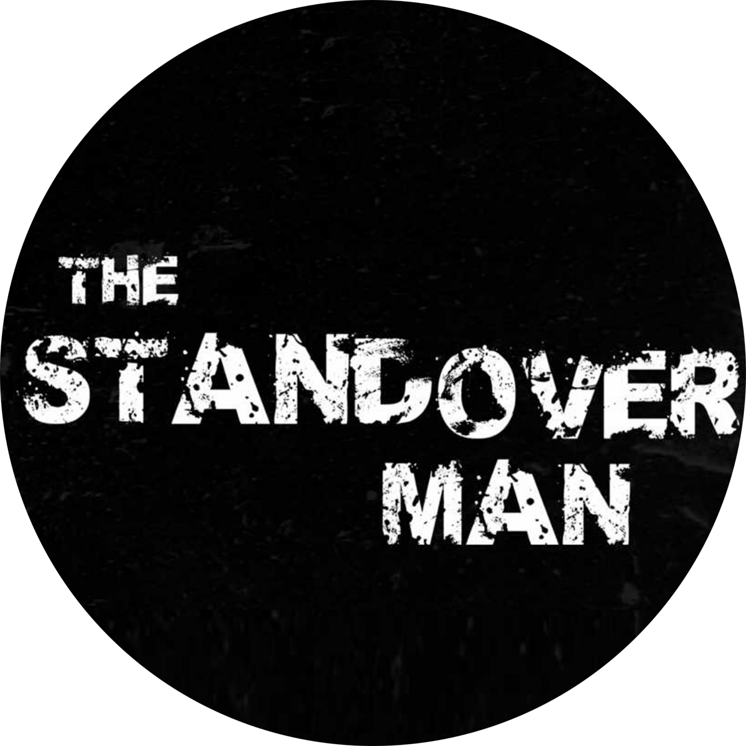 The Standover Man