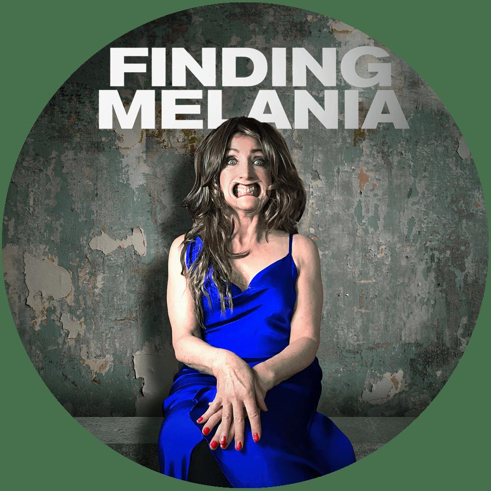Finding Melania